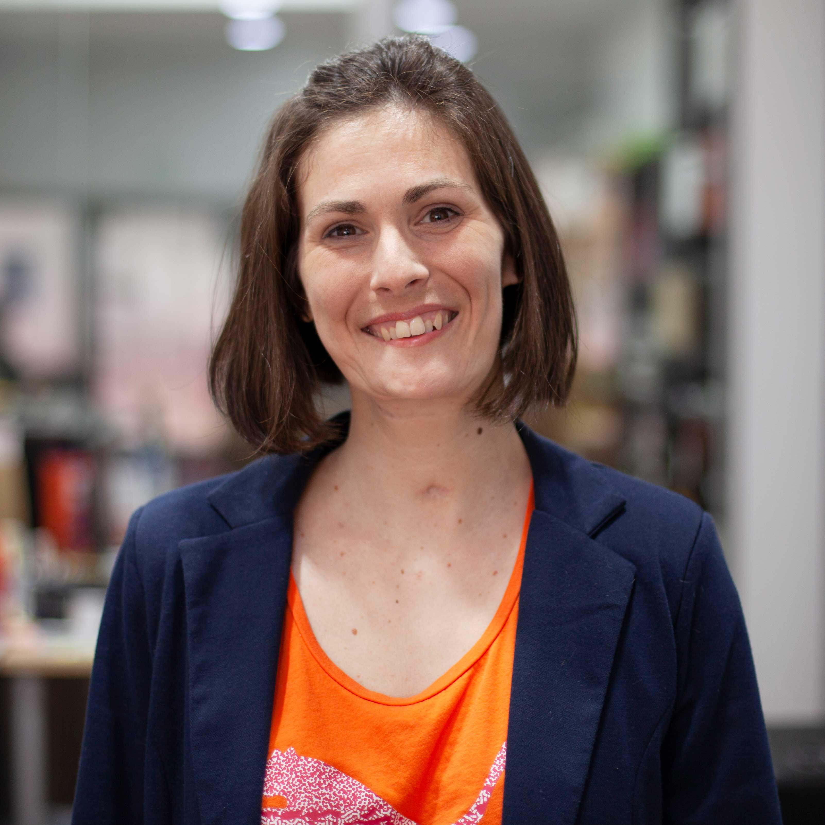 Fayna Sanchez
