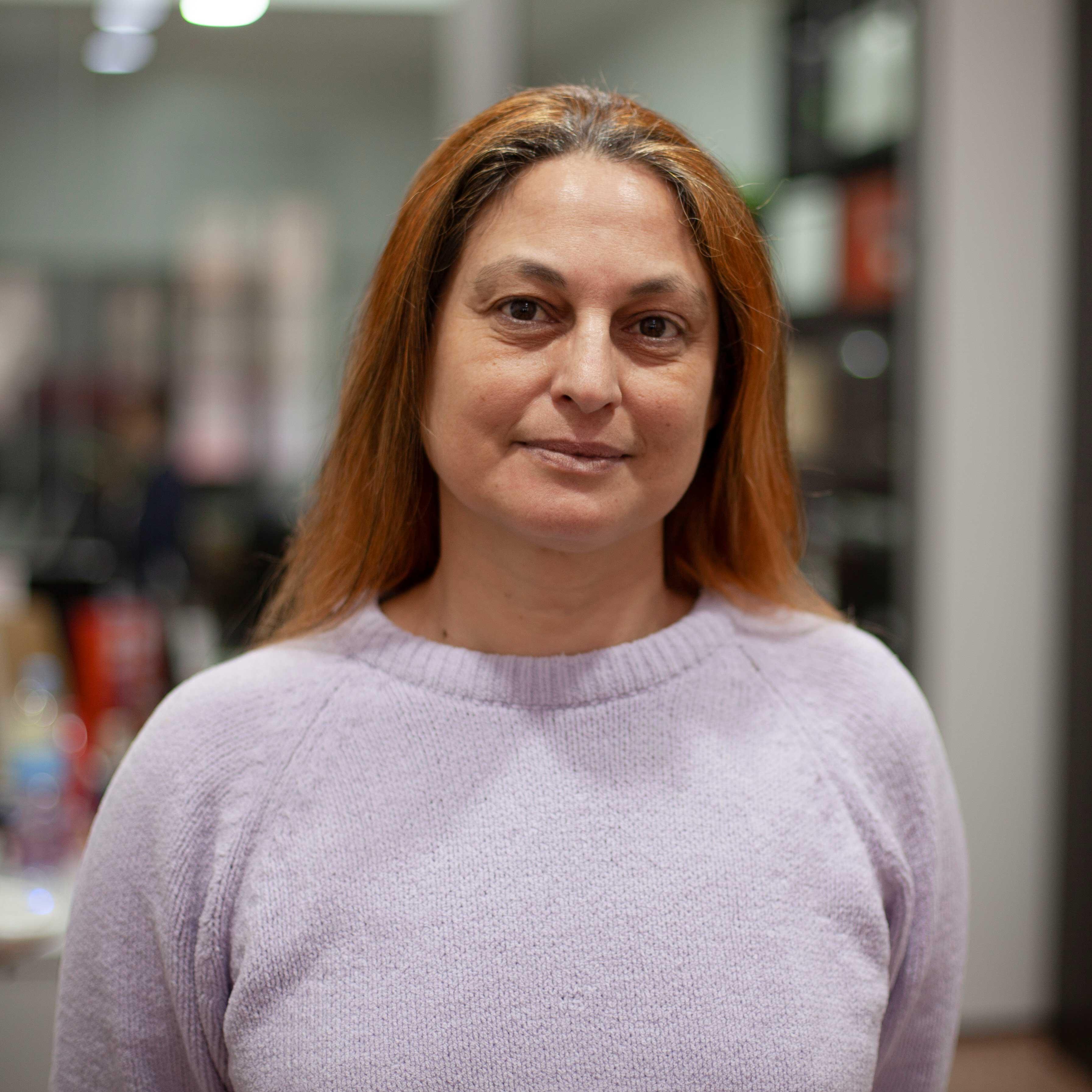 Tonica Martínez
